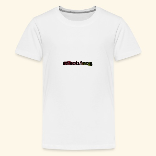 NouisDev - Teenager Premium T-Shirt
