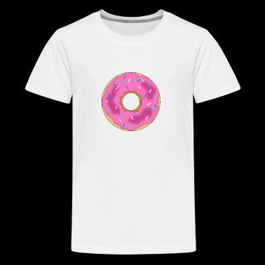 pączek - Koszulka młodzieżowa Premium