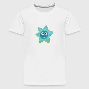 Howdy Happyhills - Teenager Premium T-Shirt