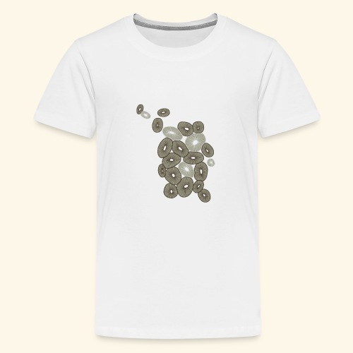 Kreize - Teenager Premium T-Shirt