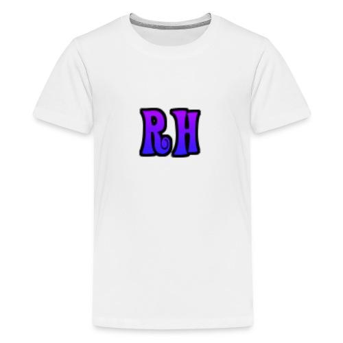 RomeosMerch - Teenage Premium T-Shirt