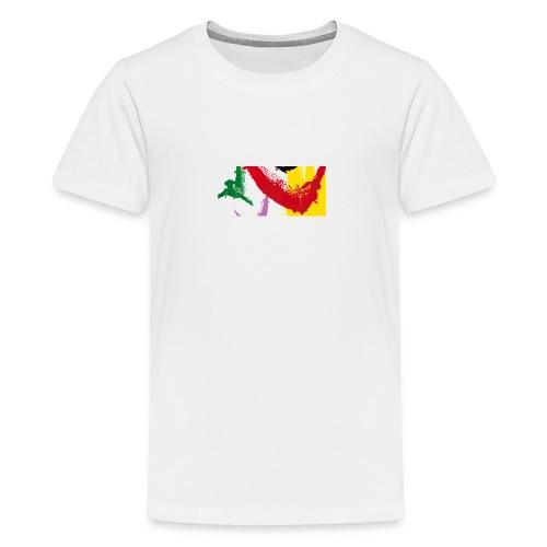 Feria 2017 - T-shirt Premium Ado