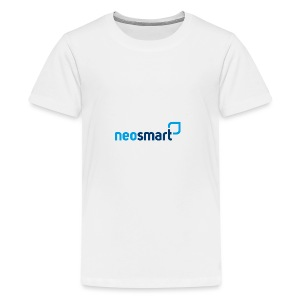 neosmart - Teenager Premium T-Shirt