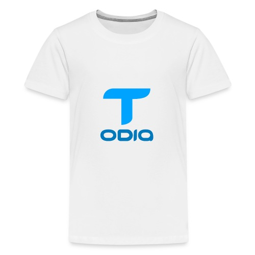 TODIA - APDesigns - Teenager Premium T-shirt