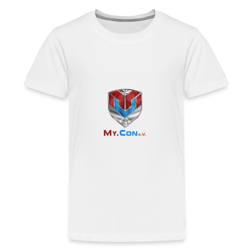 My.Conviction e.V. - Teenager Premium T-Shirt