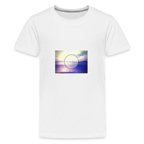 SYNATIX - Teenager Premium T-Shirt