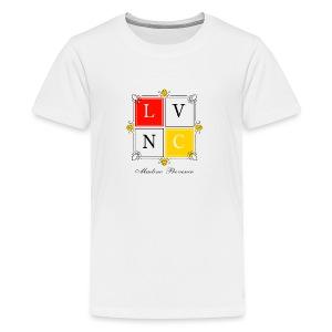 LVNC - T-shirt Premium Ado