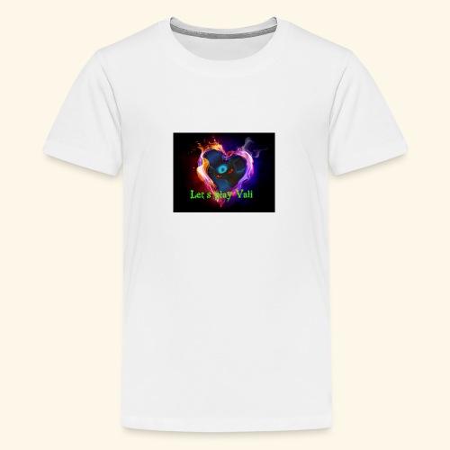 1504428836616 - Teenager Premium T-Shirt