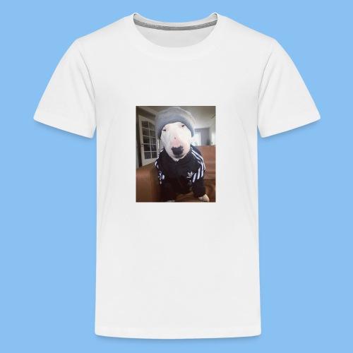 Fosterrier - Camiseta premium adolescente