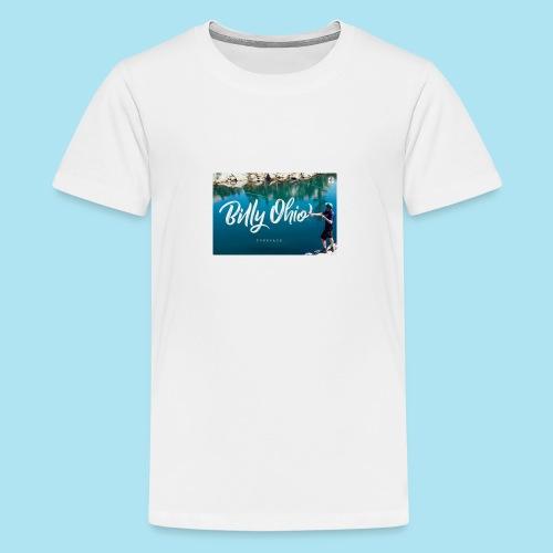 Billy6 - Teenage Premium T-Shirt