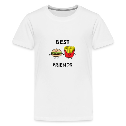 Best Fiends Shirt - Teenager Premium T-Shirt