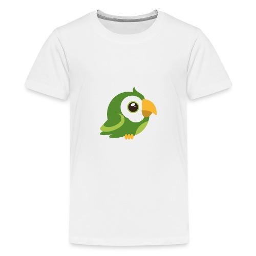 Birdy Grün - Teenager Premium T-Shirt