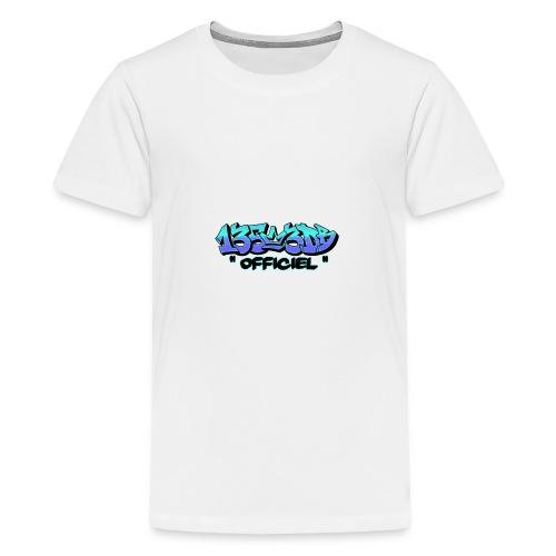 Graff 135.3db Officiel - T-shirt Premium Ado