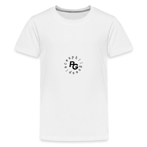 pg - Teenage Premium T-Shirt