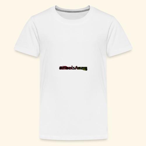 NouisDev - Teenager Premium T-Shirt