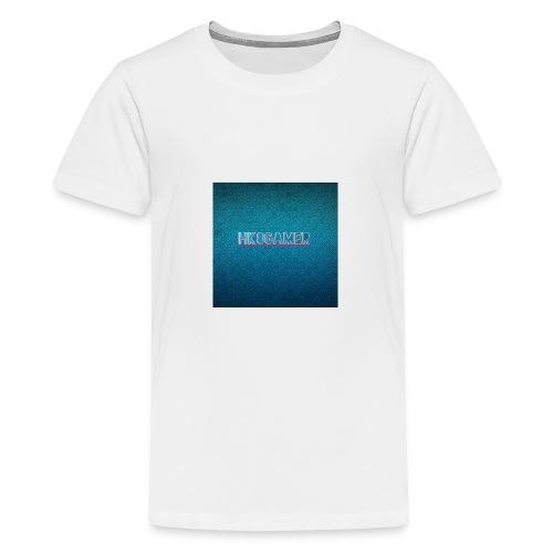 20170822 120633 - Teenage Premium T-Shirt
