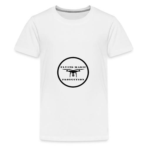Flying Magic Production - Teenager Premium T-Shirt