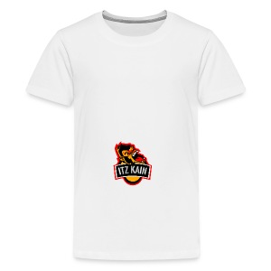 Gorriazzz - Teenage Premium T-Shirt