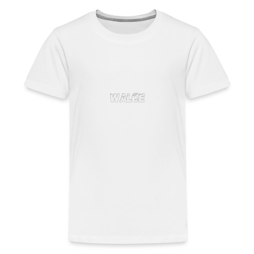 WALCE - Teenager premium T-shirt