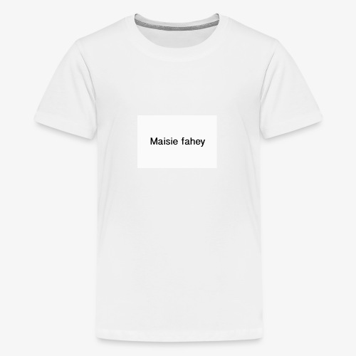 Maisie - Teenage Premium T-Shirt