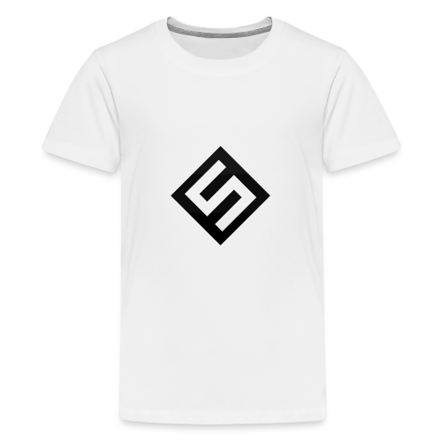 Syntax' S - Teenager Premium T-Shirt