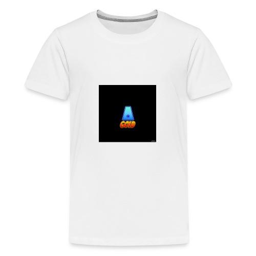 RONI PONI - Teenage Premium T-Shirt