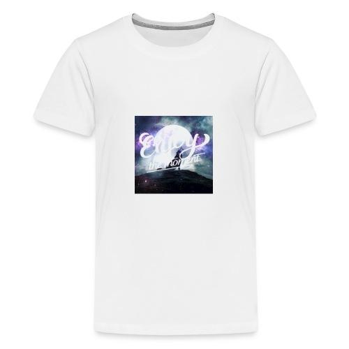 Kirstyboo27 - Teenage Premium T-Shirt
