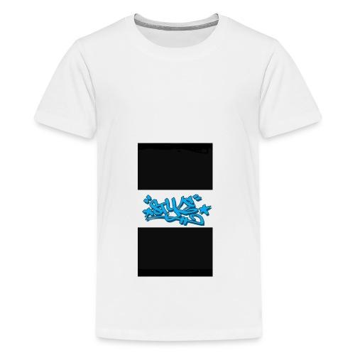 IMG 20171112 192142 - Teenager Premium T-Shirt