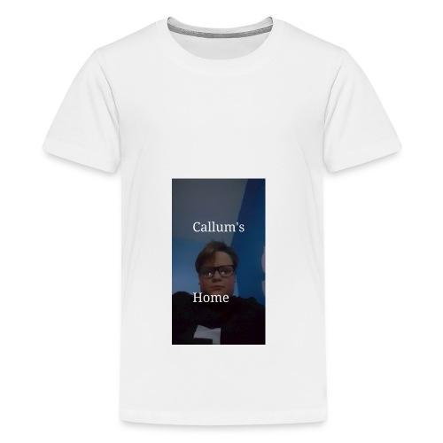 My merch buy now - Teenage Premium T-Shirt