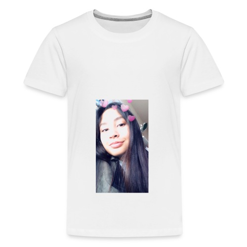 1E6BCE91 8234 4304 8F8C AFC3648A8ACD - Teenager Premium T-Shirt
