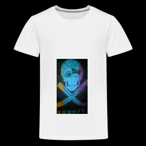WP 20180112 09 47 39 Pro - Teenager Premium T-Shirt
