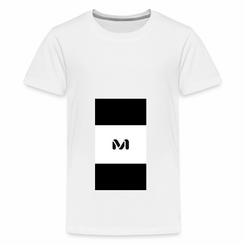 M top - Teenage Premium T-Shirt