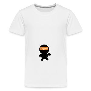 ClappedBoi - Teenage Premium T-Shirt
