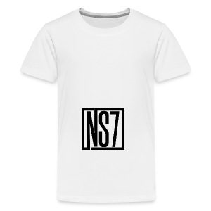 NS7 - Teenager Premium T-Shirt