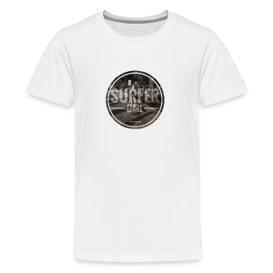 CC 20180303 142459 1 - Teenager Premium T-Shirt