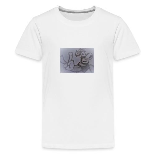 Rayman - Koszulka młodzieżowa Premium