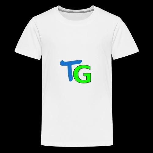 TheGendarme - T-shirt Premium Ado