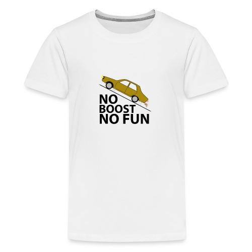 Dacia - Teenager Premium T-Shirt