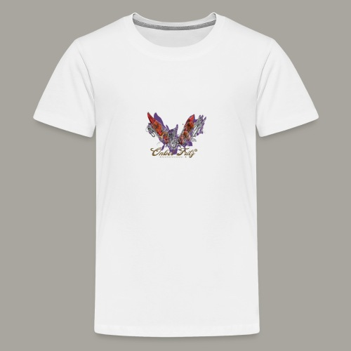FritzDamen1 - Teenager Premium T-Shirt