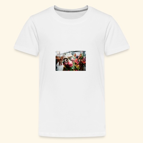 FasiTV - Teenager Premium T-Shirt