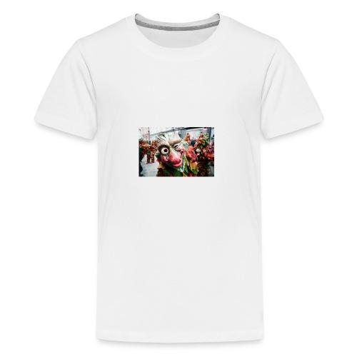 FasiTV - Teenager Premium T-Shirt
