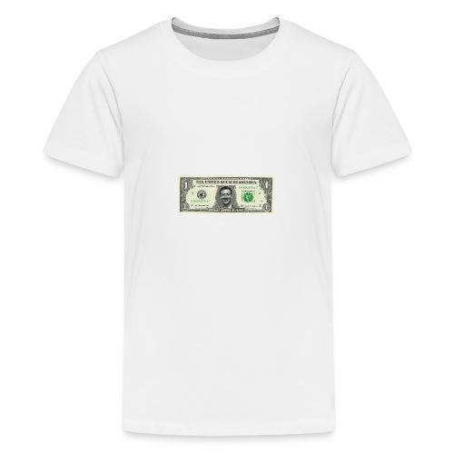 United Scum of America - Teenage Premium T-Shirt