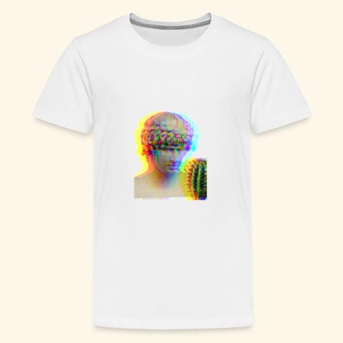 DIGITAL - Maglietta Premium per ragazzi