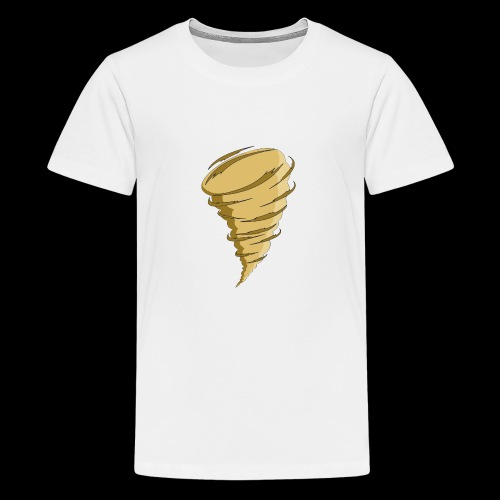 Team.Sandstorm - Teenage Premium T-Shirt
