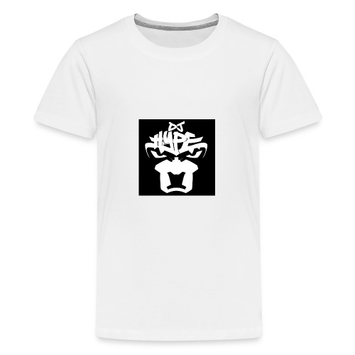hype0222 - Teenage Premium T-Shirt