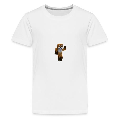 miniwave - Teenage Premium T-Shirt