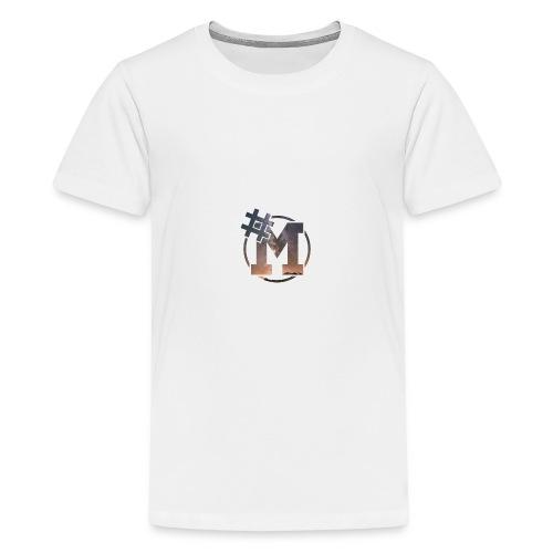 HM - Teenage Premium T-Shirt