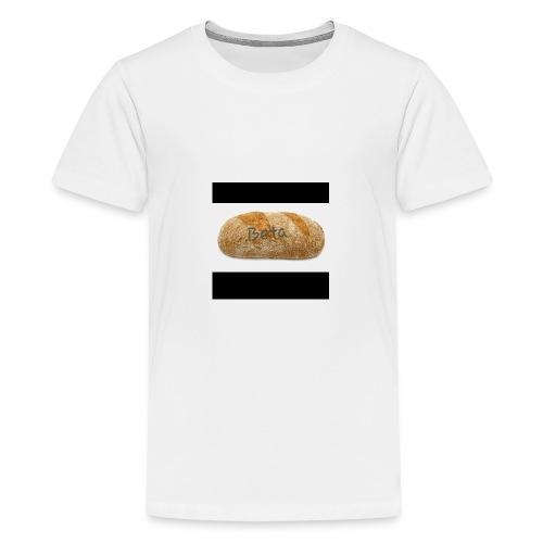 BetaBrot Zeichen - Teenager Premium T-Shirt