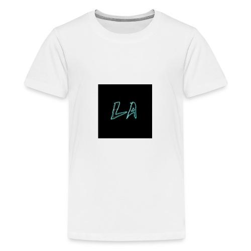 LA 2.P - Teenage Premium T-Shirt