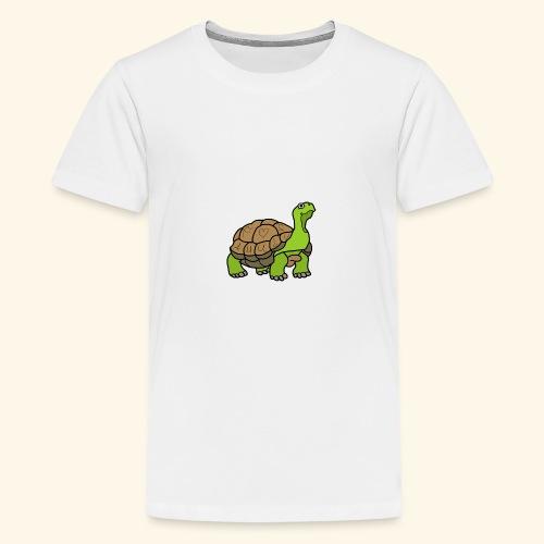 Famulus Profilbild - Offizielles Design - Teenager Premium T-Shirt